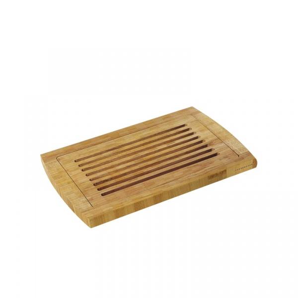 Deska do krojenia 42 x 28 cm Zassenhaus bambus ZS-054064