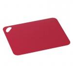 Deska do krojenia elastyczna Zassenhaus czerwona