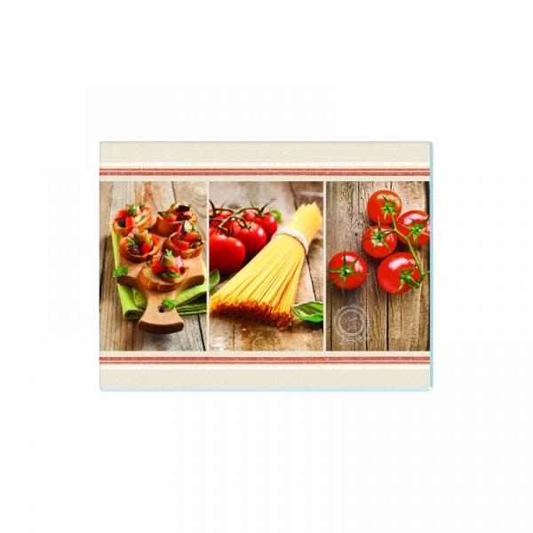 Deska do krojenia Nuova R2S pasta pomidory 452 KTHF