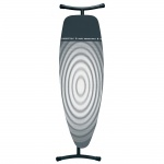 Deska do prasowania 135 x 45 cm Titan Oval Brabantia szara