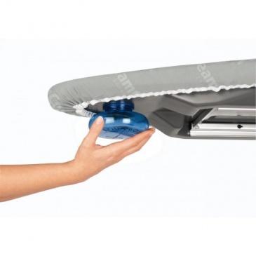 Deska do prasowania 124x45cm Brabantia Control/Aqua Bowl rozm. C