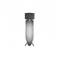 Deska do prasowania Titan Oval Brabantia rozm.B szara