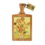 Deska do sera Van Gogh - słoneczniki