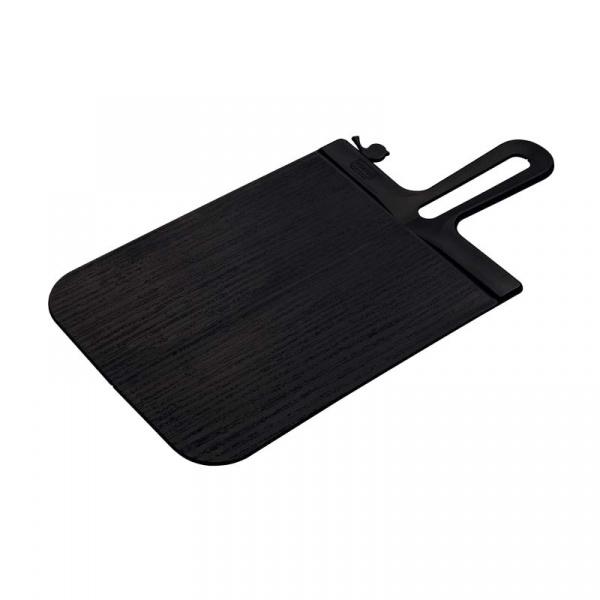 Deska kuchenna do krojenia Koziol Snap czarna KZ-3250526
