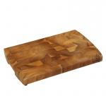 Deska kuchenna do siekania Zassenhaus drewno akacjowe