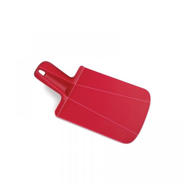 Deska składana Joseph Joseph Chop2Pot mini czerwona 60052