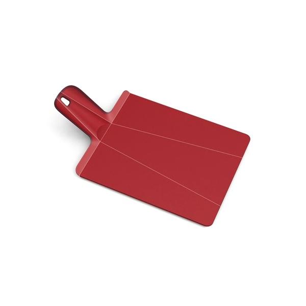 Deska składana Joseph Joseph Chop2Pot Plus mała czerwona NSR016SW