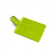 Deska składana Joseph Joseph Chop2Pot Plus mała zielona