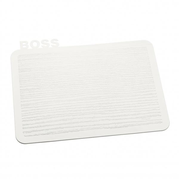 Deska śniadaniowa Koziol Happy Boards Boss biała KZ-3259525