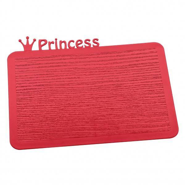 Deska śniadaniowa Koziol Happy Boards Princess malinowa KZ-3254583