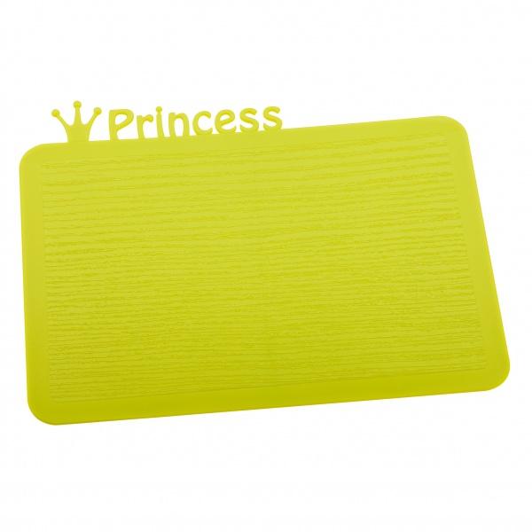 Deska śniadaniowa Koziol Happy Boards Princess musztardowa KZ-3254582