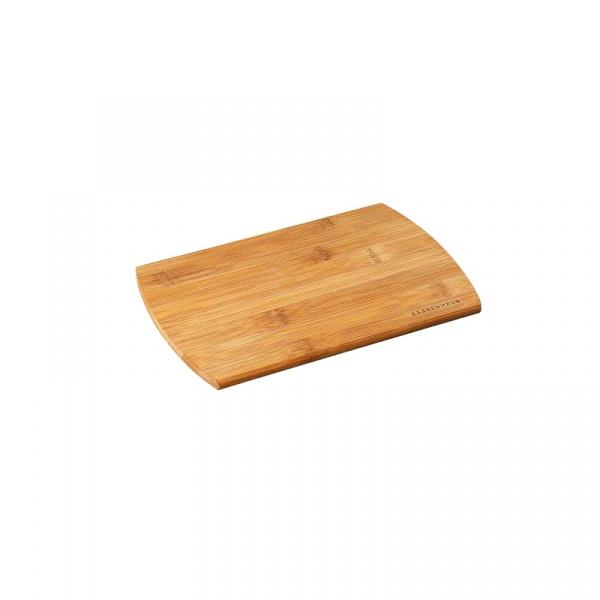 Deski śniadaniowe 2 szt. Zassenhaus bambus ZS-054002