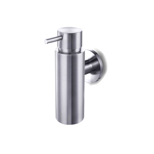 Dozownik do mydła mocowany do ściany Zack Manola ZACK-40309