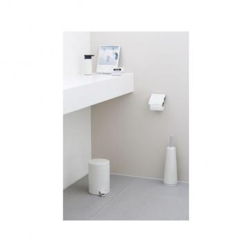 Dozownik do mydła w płynie biały - Brabantia