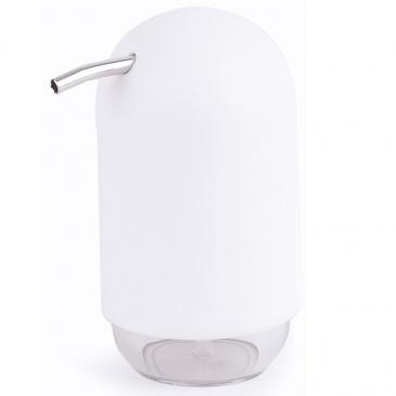 Dozownik na mydło Umbra Touch biały