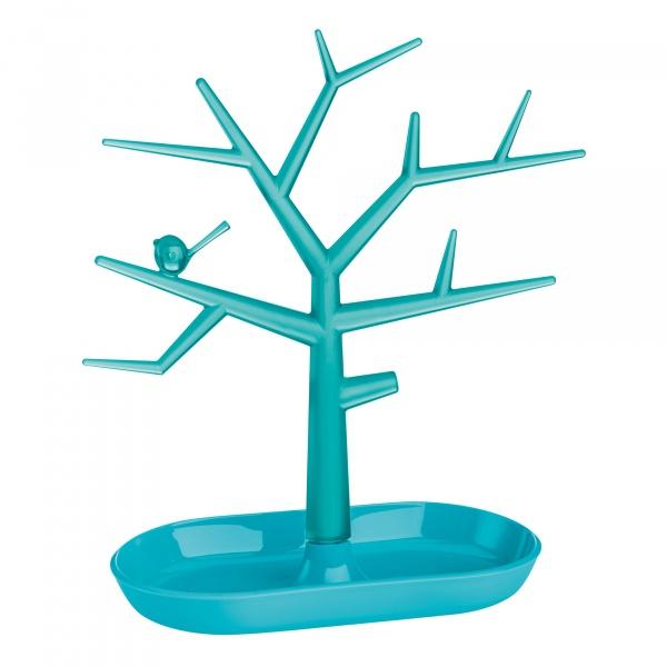 Drzewko na biżuterię Koziol Pi:p turkusowe KZ-5260109