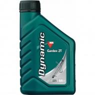 Dwusuwowy olej silnikowy 0,6l Fieldmann zielony