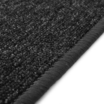 Dywan tuftowany, 160 x 230 cm, antracytowy
