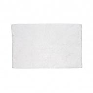 Dywanik łazienkowy 100 x 60 cm Kela Ladessa Uni biały