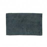 Dywanik łazienkowy 100 x 60 cm Kela Ladessa Uni szary