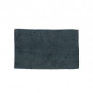 Dywanik łazienkowy 50x80 cm Kela Uni szary