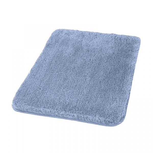 Dywanik łazienkowy 60x100 cm Kleine Wolke Relax błękitny KW-5405723360