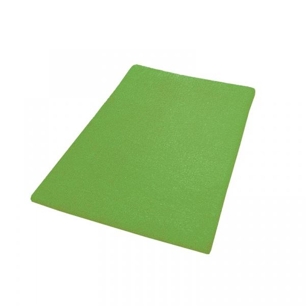 Dywanik łazienkowy 70 x 120 cm Kleine Wolke Kansas zielony KW-4018645225
