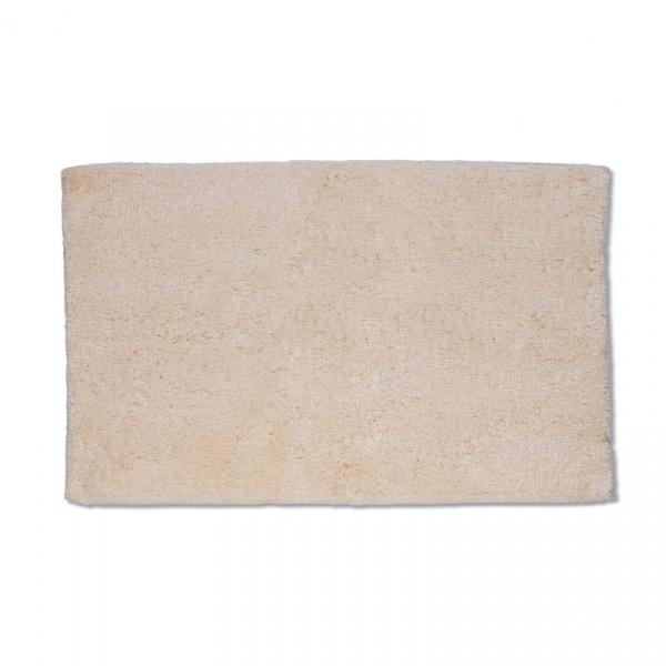 Dywanik łazienkowy Kela Ladessa Uni beżowy KE-22473