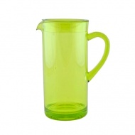 Dzbanek 1,7 l Zak! Designs Tinted zielony