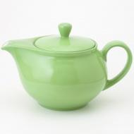 Dzbanek do herbaty 0,9l Kahla Pronto Colore zielony