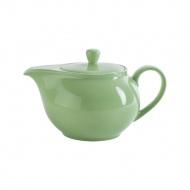 Dzbanek do herbaty 1,3l Kahla Pronto Colore zielony