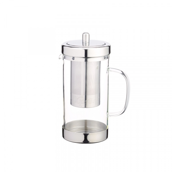 Dzbanek do herbaty z zaparzaczem 1 l Kitchen Craft Le'Xpress KCLXTEAJUG