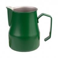 Dzbanek do spieniania mleka 500 ml Motta zielony