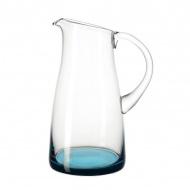 Dzbanek na wodę 1,82 L leonardo Liquid niebieski