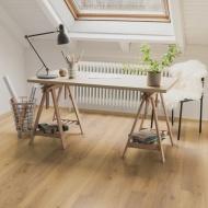Egger Laminowane panele podłogowe 51,74 m² 8 mm Oak Trilogy Natural