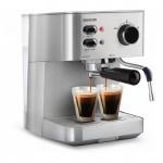 Ekspres ciśnieniowy do Espresso/ Cappuccino Sencor SES 4010SS srebrny
