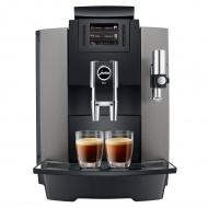 Ekspres do kawy Jura WE8 Dark Inox II Generacja