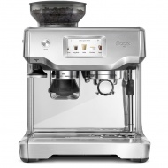 Ekspres Kolbowy Sage The Barista Touch SES880BSS srebrny