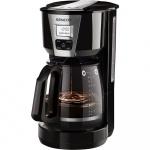 Ekspres przelewowy do kawy 1,8l Sencor czarny