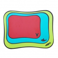 Elastyczne maty do krojenia 3 szt. MOHA Flex&Colors