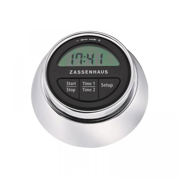 Elektroniczny minutnik 7 cm Zassenhaus Speed ZS-072211