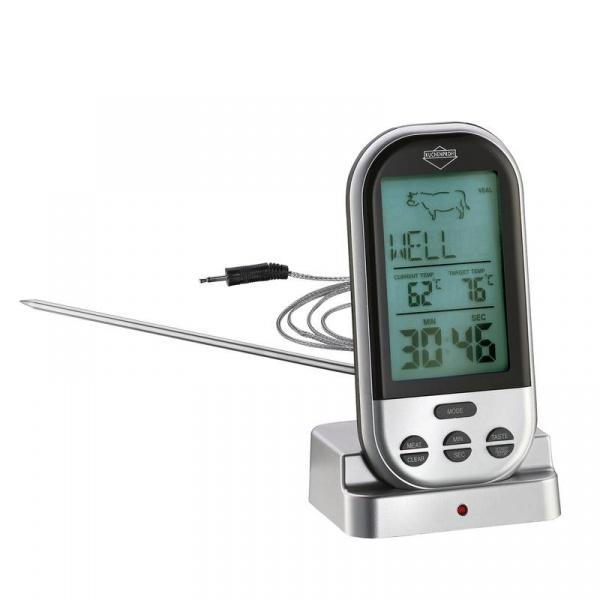 Elektroniczny termometr do mięs z timerem Kuchenprofi KU-1065680000