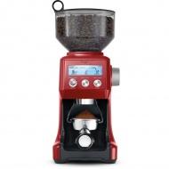 Elektryczny młynek do kawy 39,5x16cm Sage czerwony