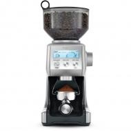 Elektryczny młynek do kawy 39,5x16cm Sage srebrny