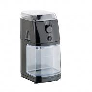 elektryczny młynek do kawy, stal/tworzywo sztuczne, 15,5 x 10,5 x 22,5 cm
