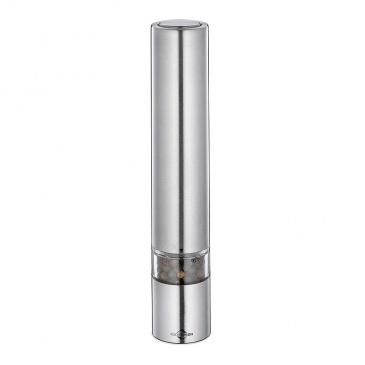 Elektryczny młynek do pieprzu 17,5 cm Kuchenprofi Slim