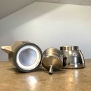 elementy składowe kawiarki moka induction gold