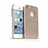 Etui Apple iPhone 5/5s/se Meliconi Gold Chic