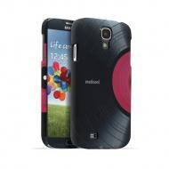 Etui Samsung Galaxy S4 Meliconi Vinyl