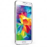 Etui Samsung Galaxy S5 Meliconi Techno srebrne